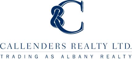 Callenders Realty Ltd.